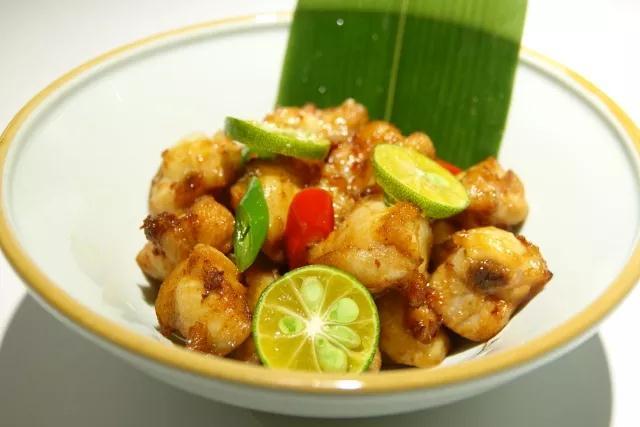 花椒俏老坛酸菜活鱼的美味小吃,你pick哪一道?